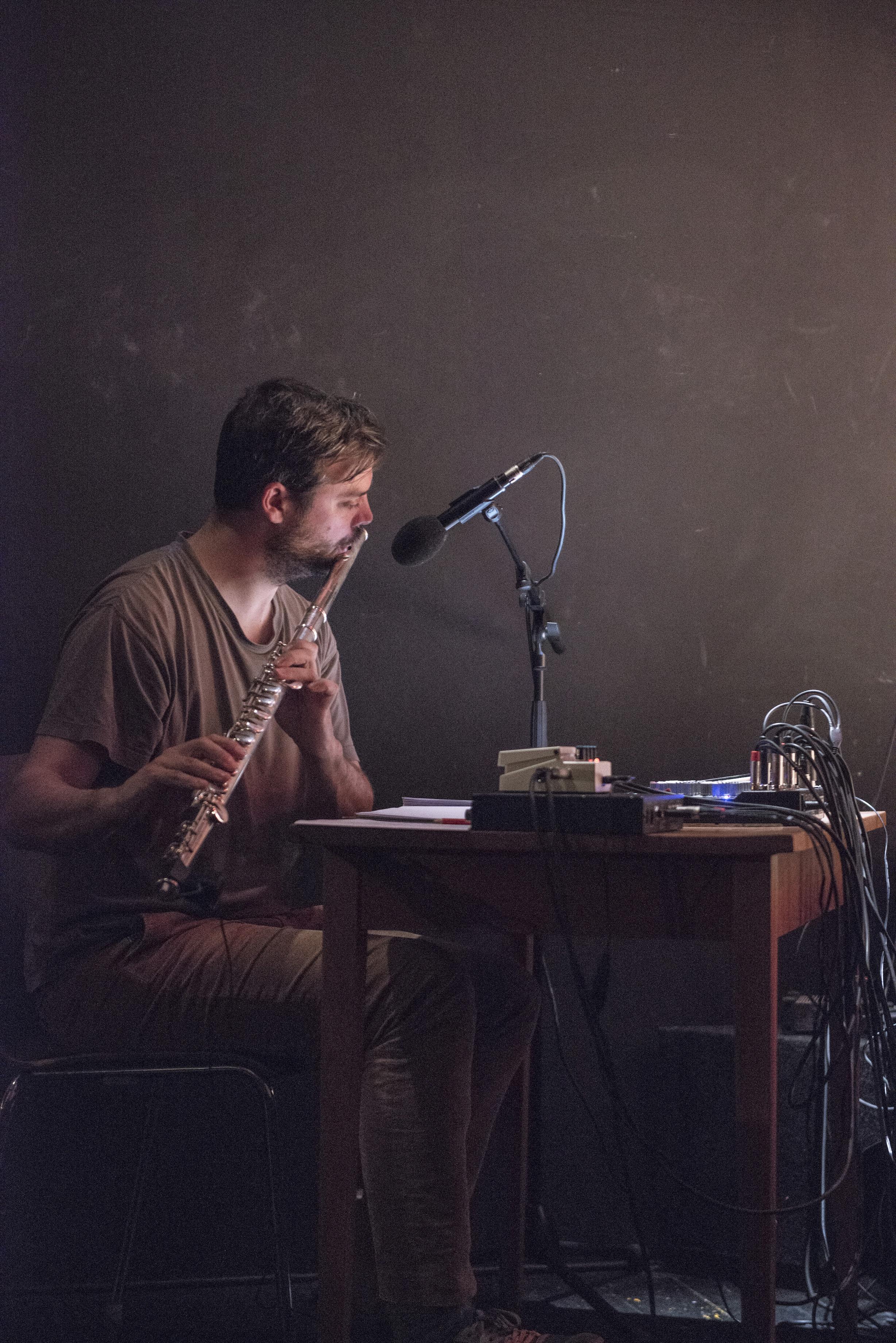 OLIVER LUKAS ROTH  Musik