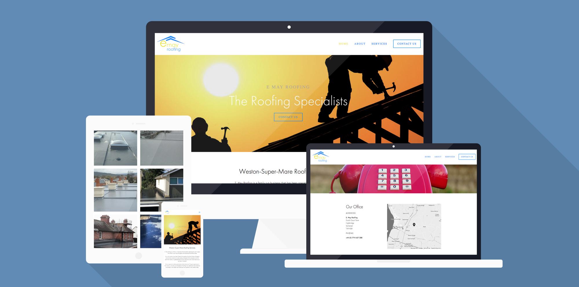 Website Design Wright Digital Media