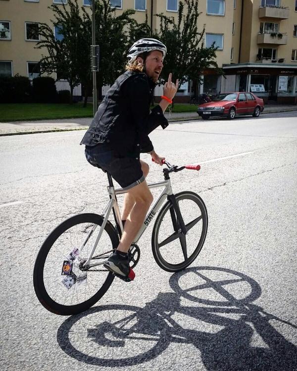 cycle malmo