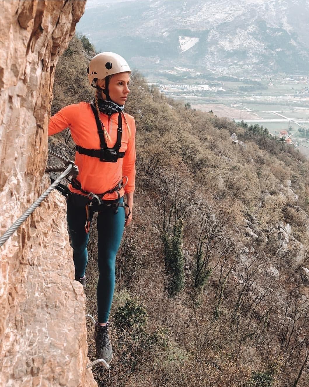 climbing mori italy