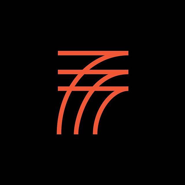Unused logo for track and field company.  #logo  #brand  #designer  #graphicdesign  #logo_showcase  #adobe