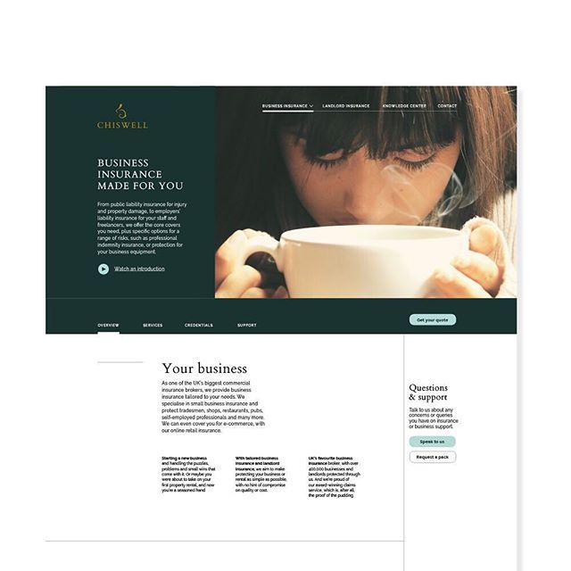 Website development for insurance company.  #website  #design  #digitalart  #graphicdesign  #ui  #ux  #creative
