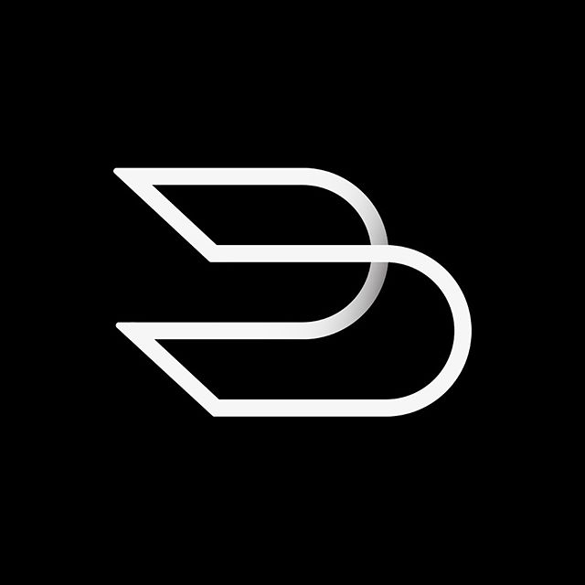 D.  Dass Commercials logo development.  #design  #brand  #logo  #vector  #graphicdesign  #d  #creative