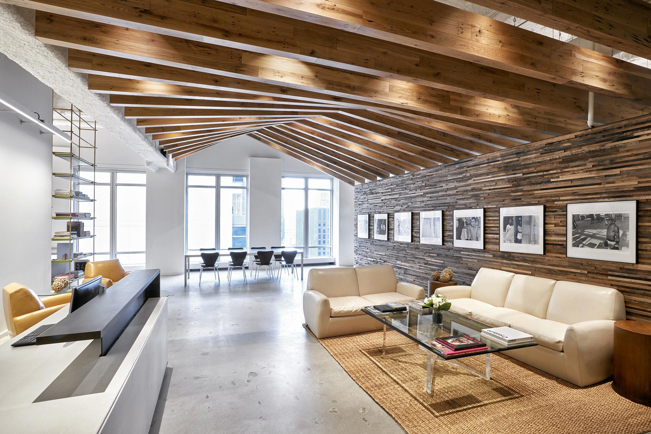 S am Edelman Corporate Headquarters  New York, NY