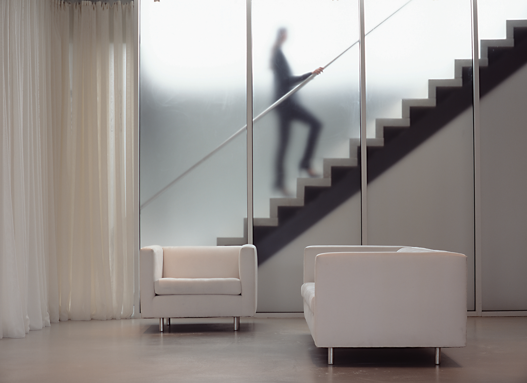 Get Real Surfaces concrete flooring and stairs