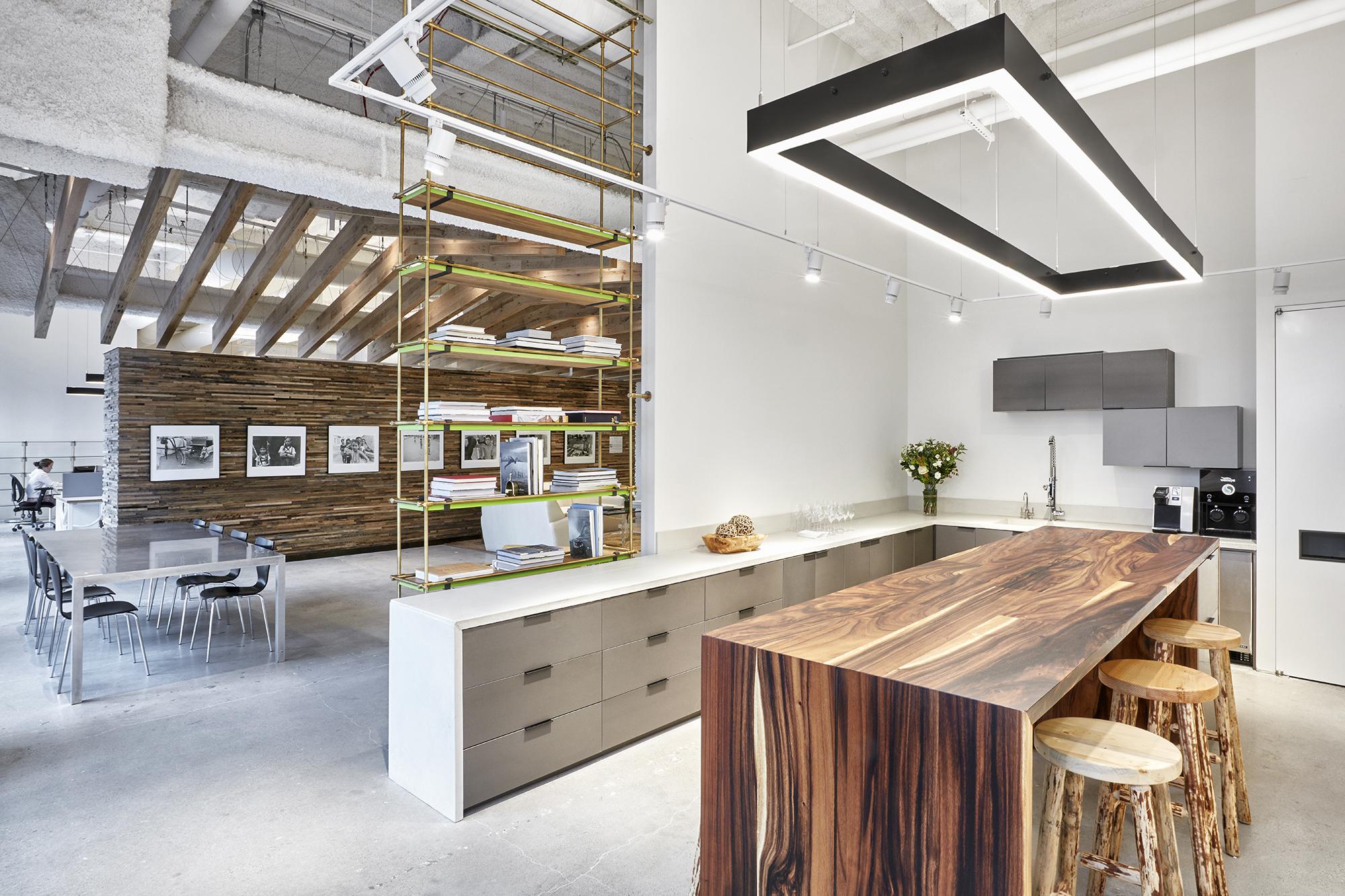 Sam Edelman Corporate Headquarters  New York, NY