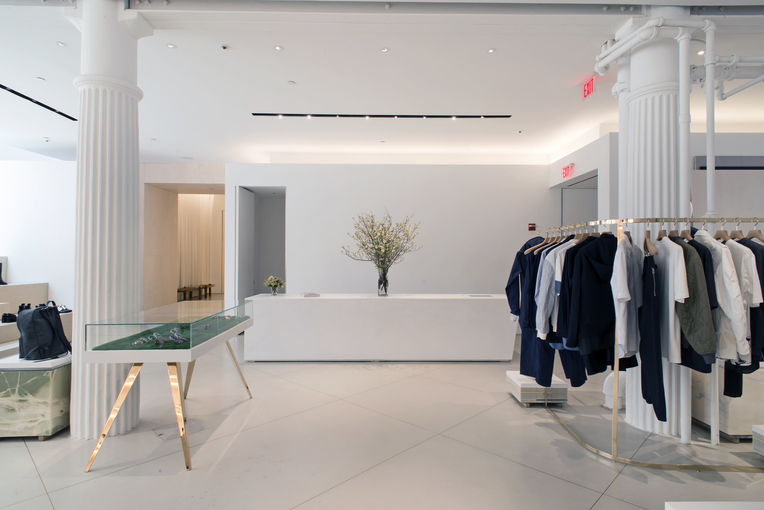 3.1 Phillip Lim  New York, NY