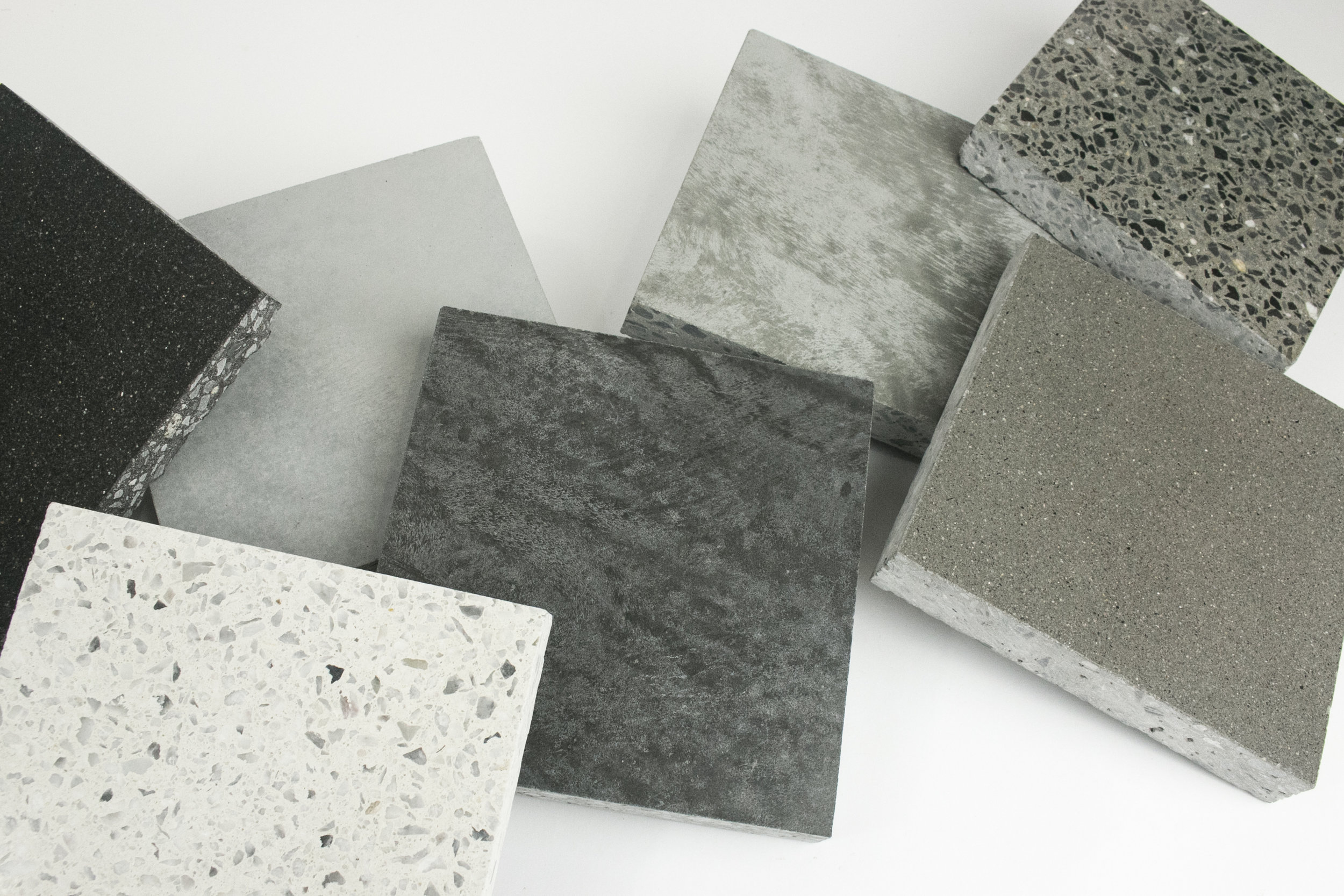 Get Real Surfaces concrete flooring finishes