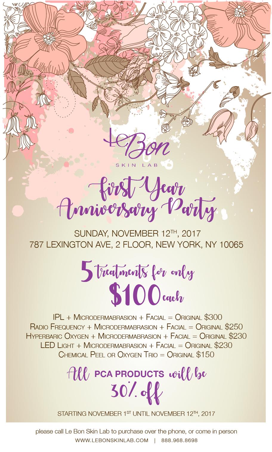 LE BON Skin Lab Anniversary.jpg