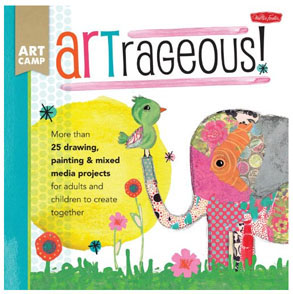 ARTragious Art Camp