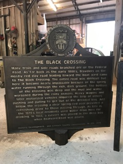 Historic Markers for Balwin County