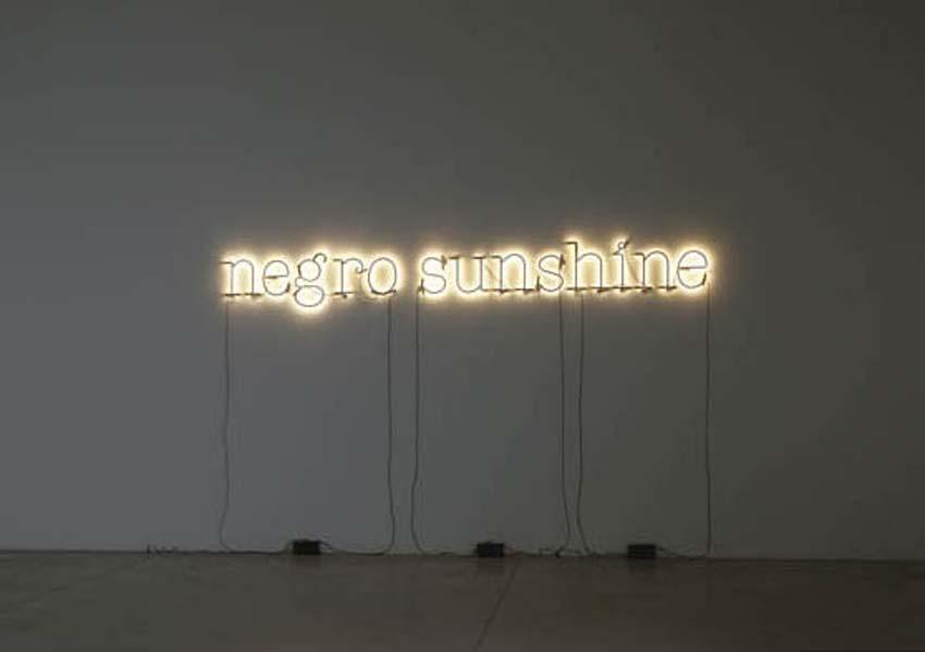 Warm Broad Glow, 2005