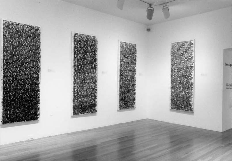 Matrix 120, Wadsworth Atheneum Museum of Art, Hartford, CT