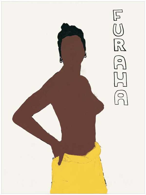 Furaha (Version 1) #1, 2000
