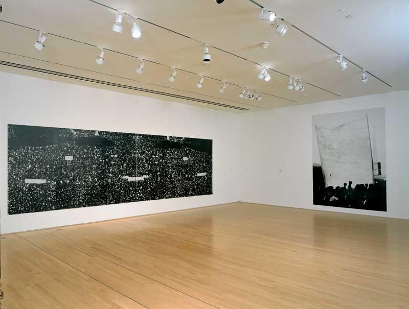 Glenn Ligon: New Work, San Francisco Museum of Modern Art