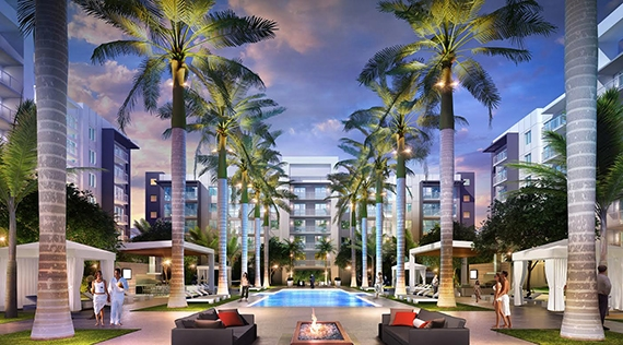 Boca Raton Luxury Apartments