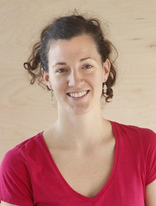 Instructor:  Krista Nicholson