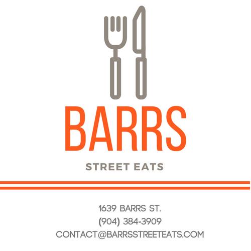 Barrs Street Eats Cafe