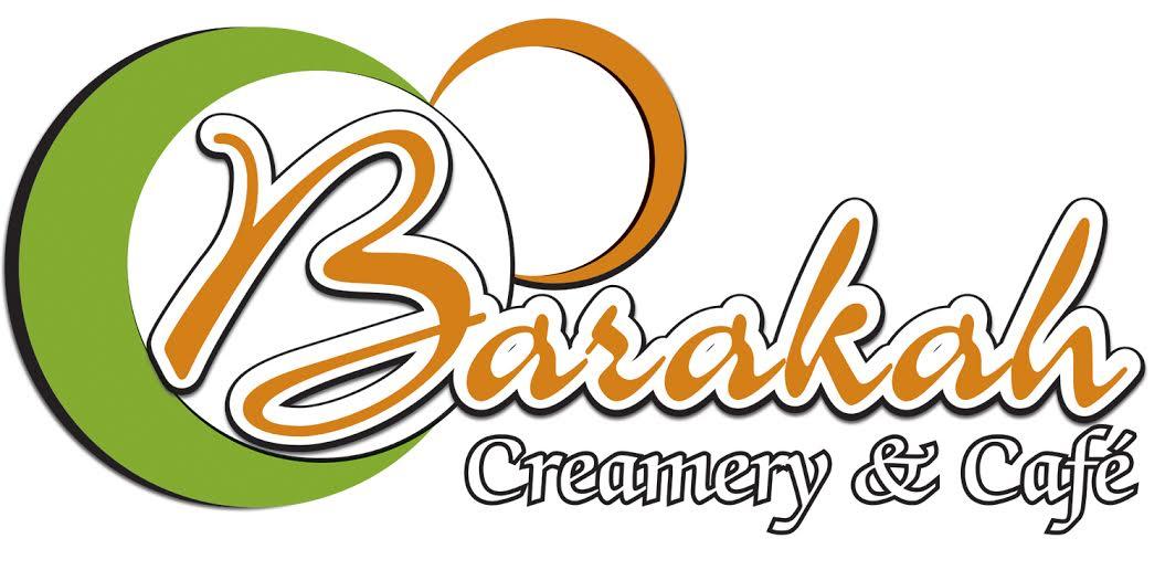Barakah Creamery & Cafe [LOCAL]