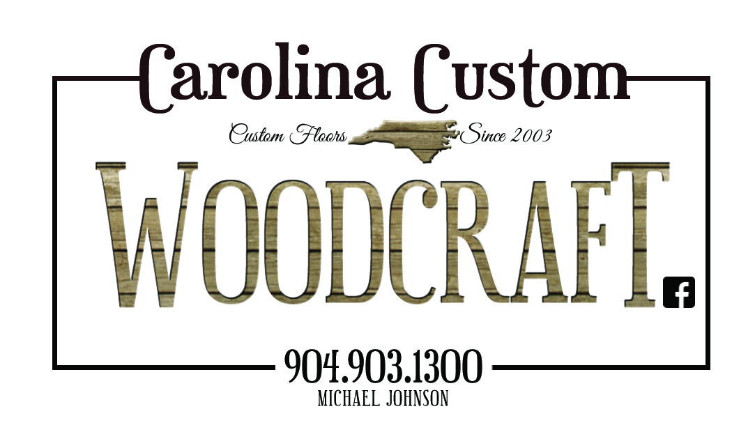 Carolina Custom Woodcraft [LOCAL]