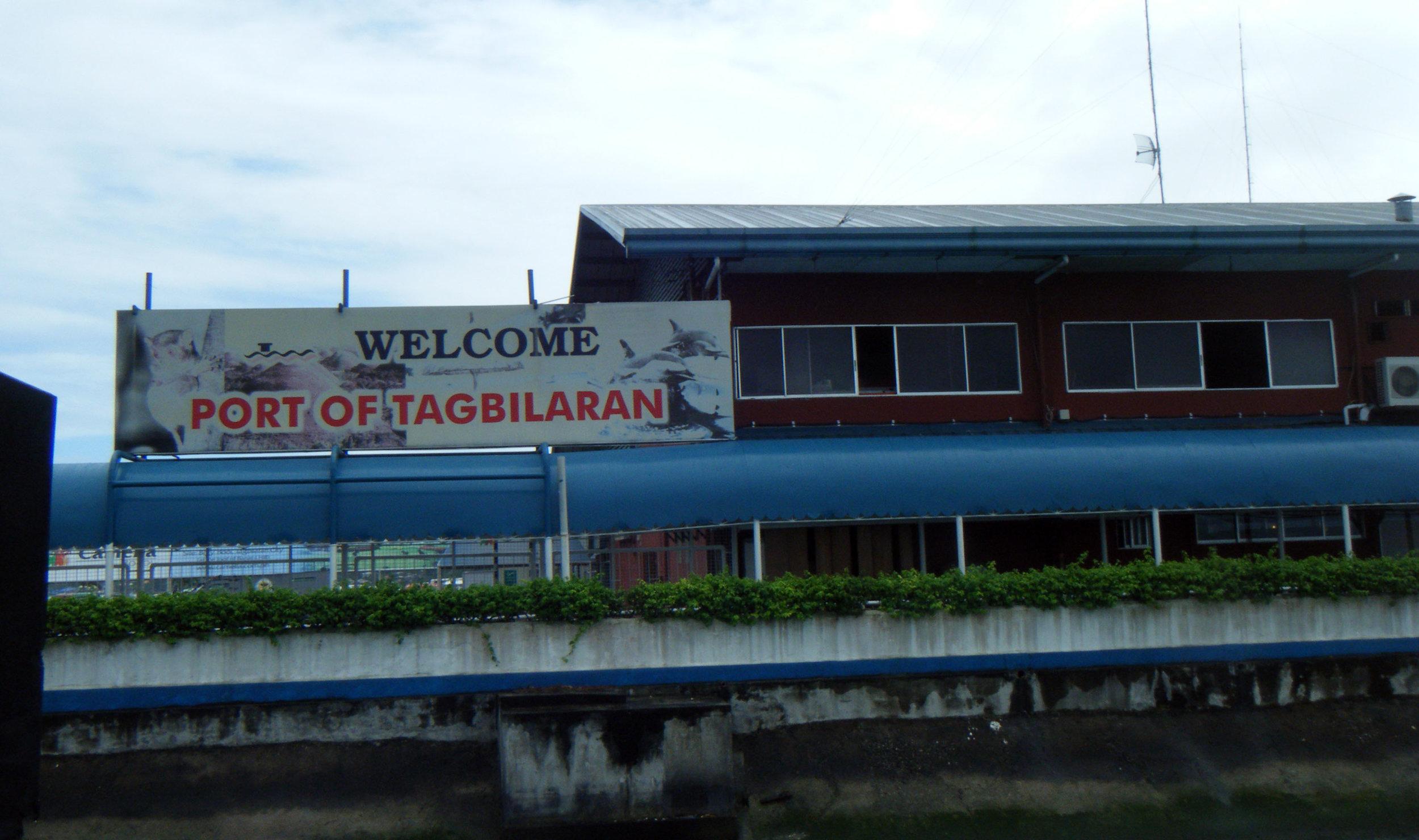 arrival in Bohol.jpg