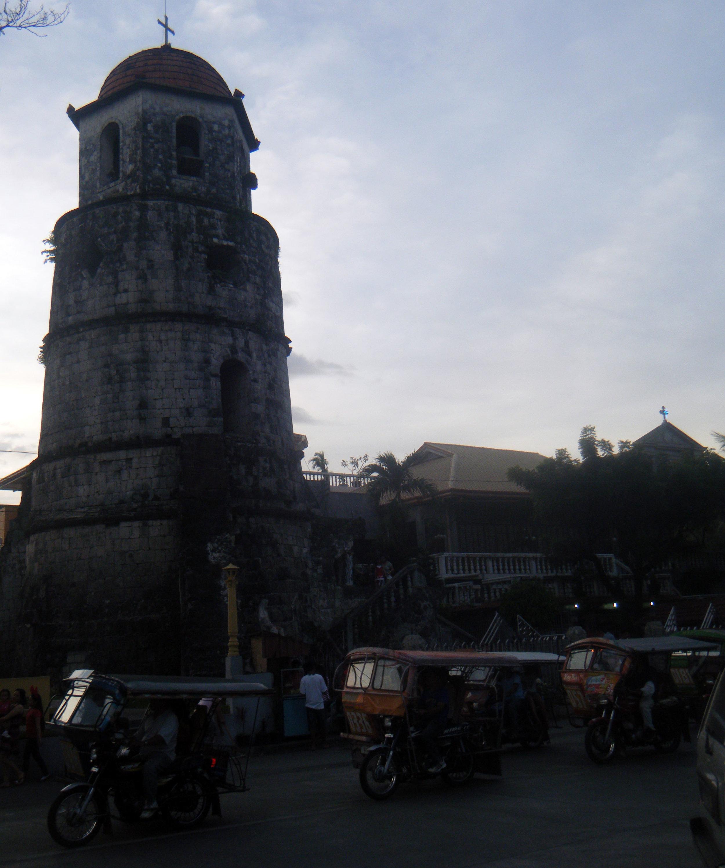 Dumaguete watchtower.jpg