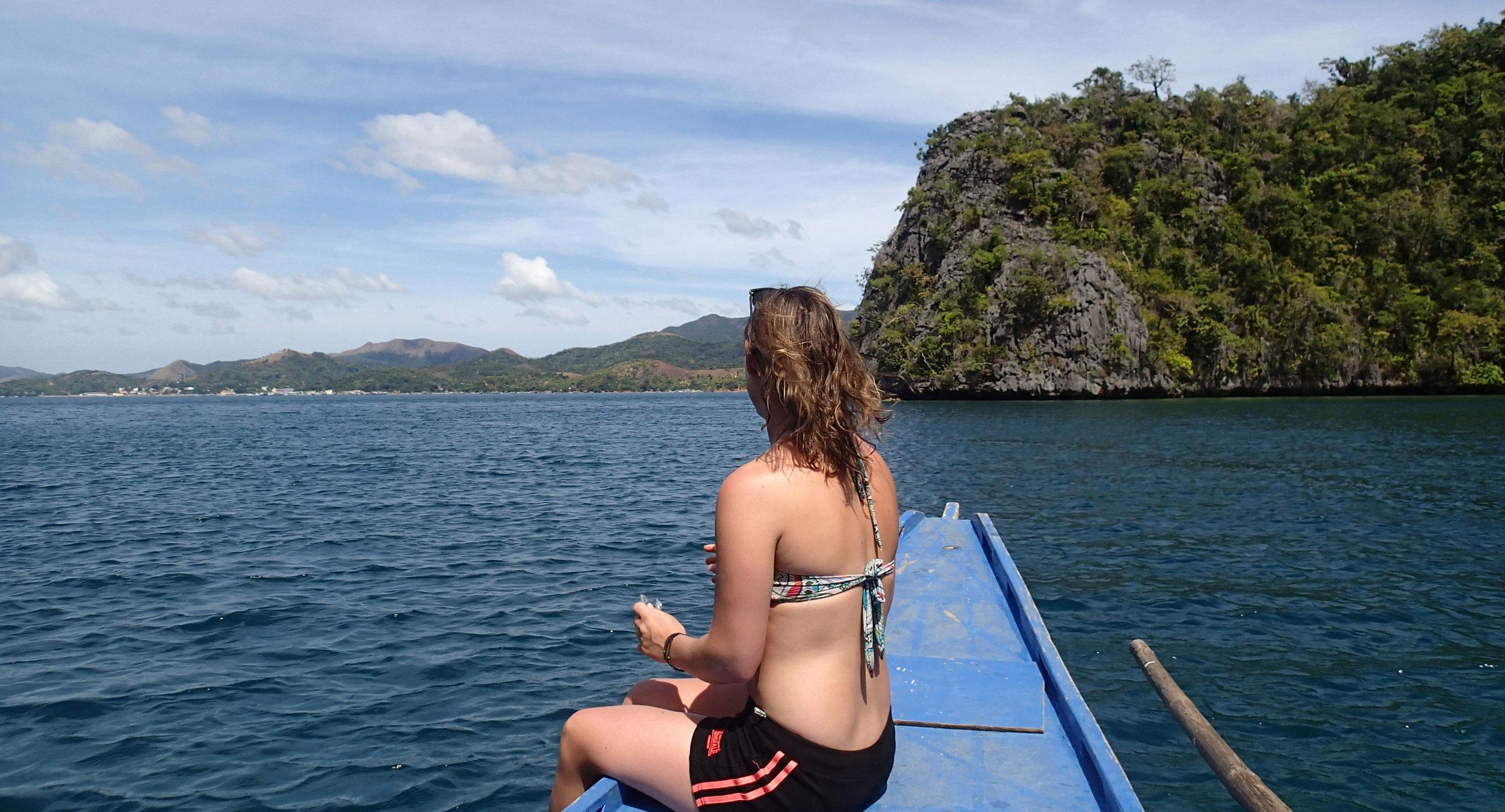 Becca on the bow.jpg