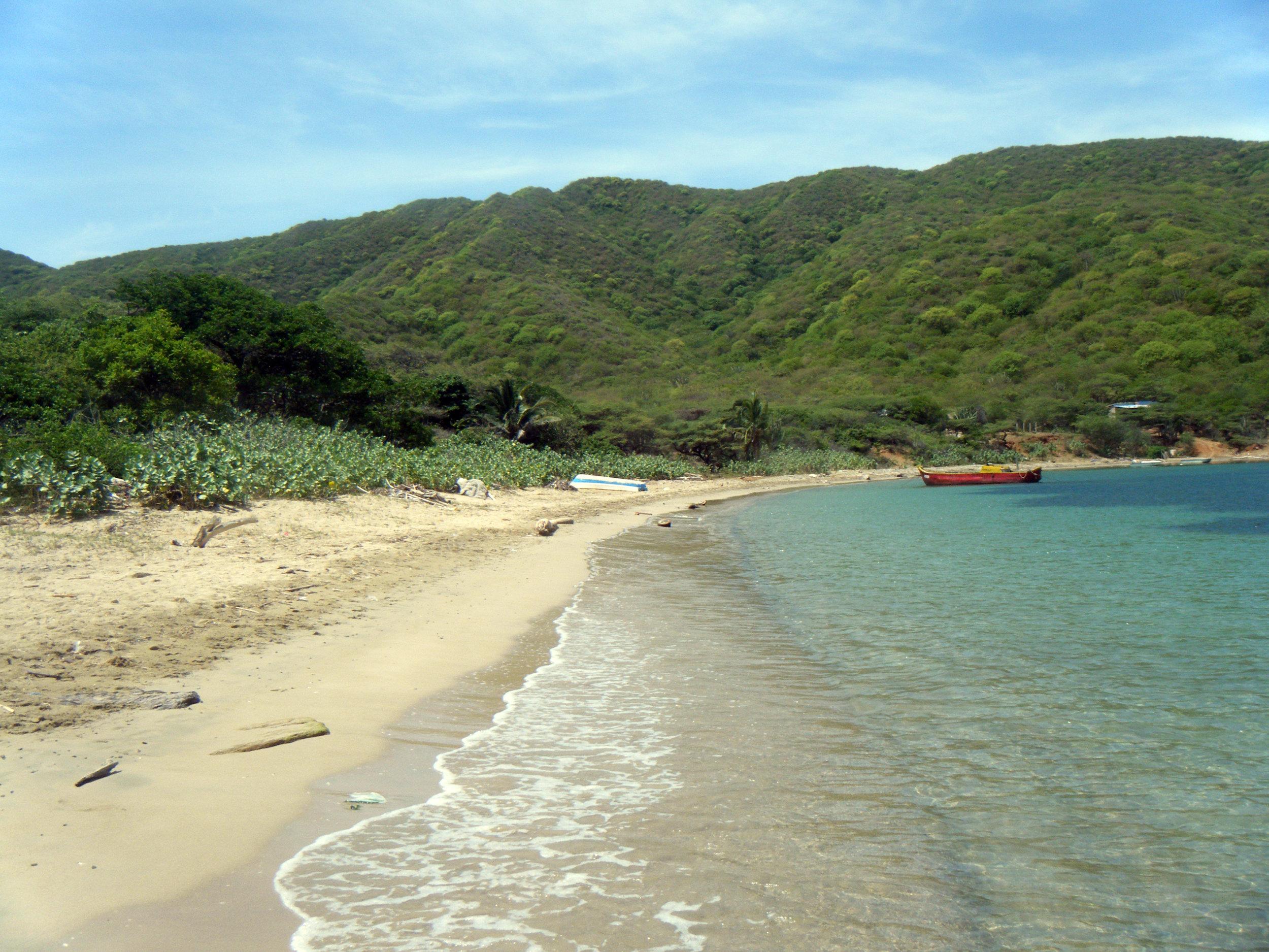 beautiful Caribbean Colombia.jpg