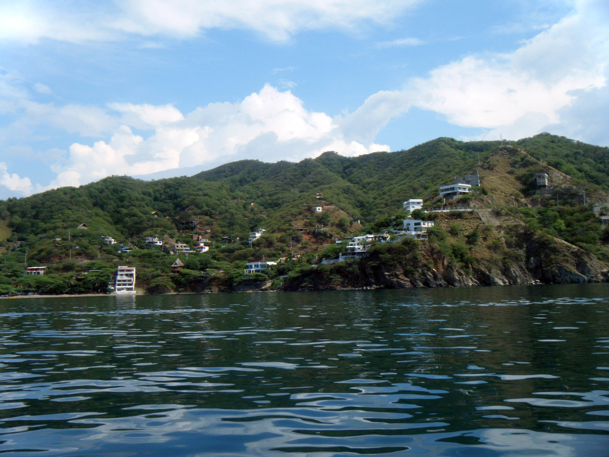 the Colombian Caribbean.jpg