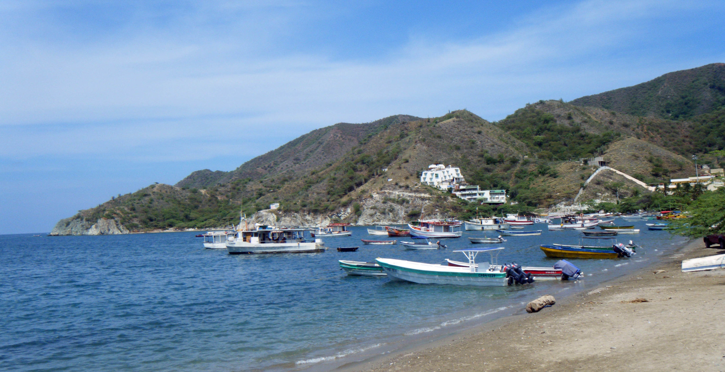 north coast of Colombia.jpg