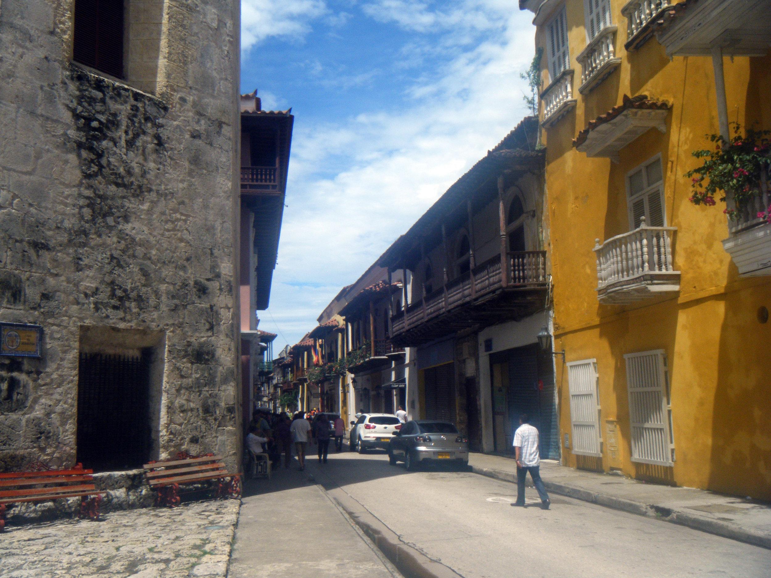 strolling around Cartagena.jpg