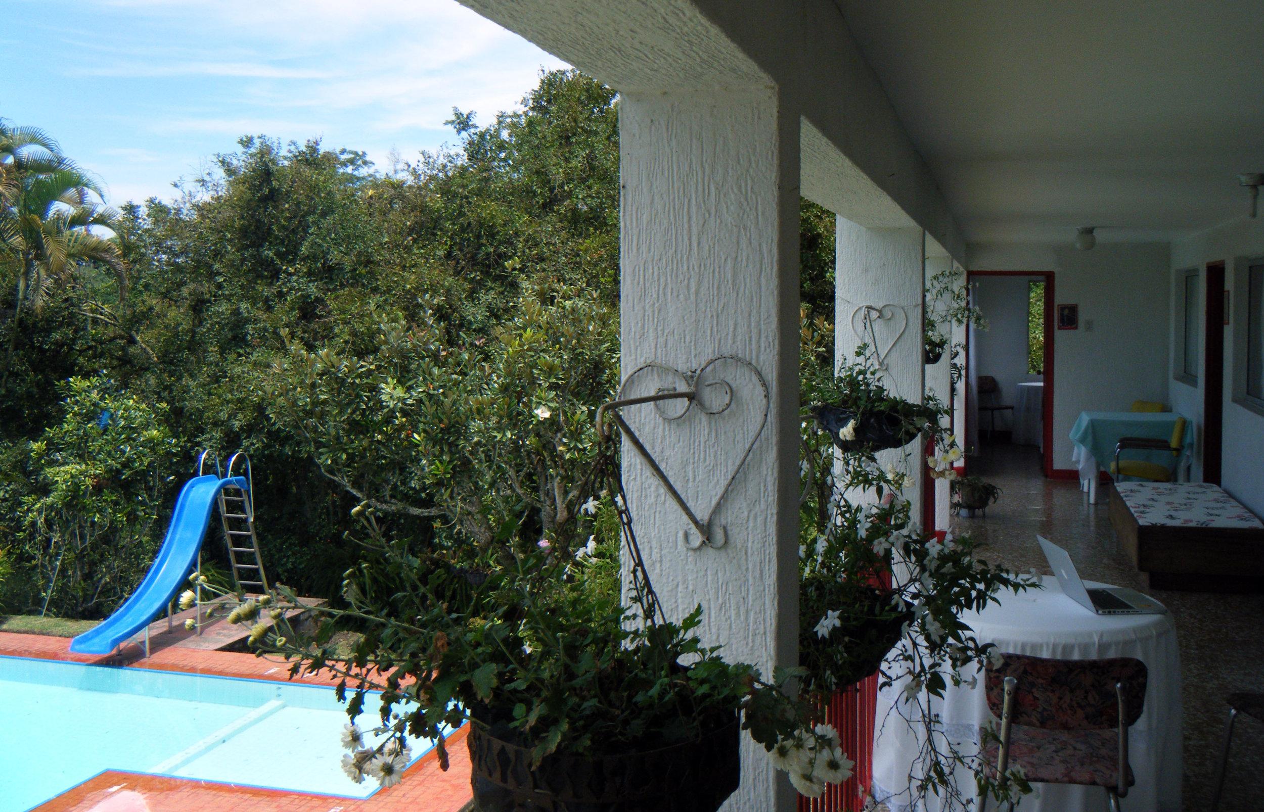 Hacienda Guayabal second floor.jpg