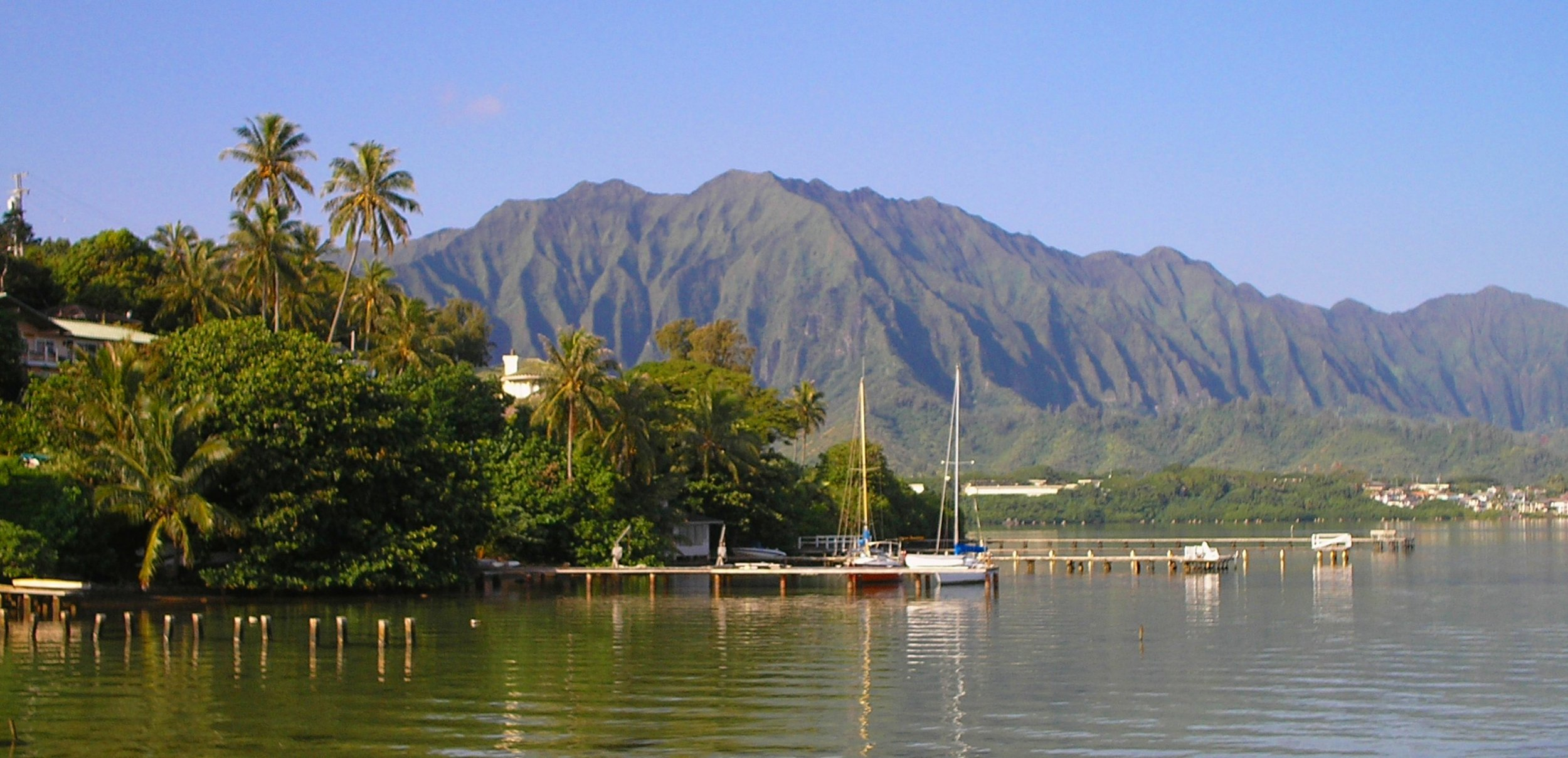 kaneohe from coco.JPG