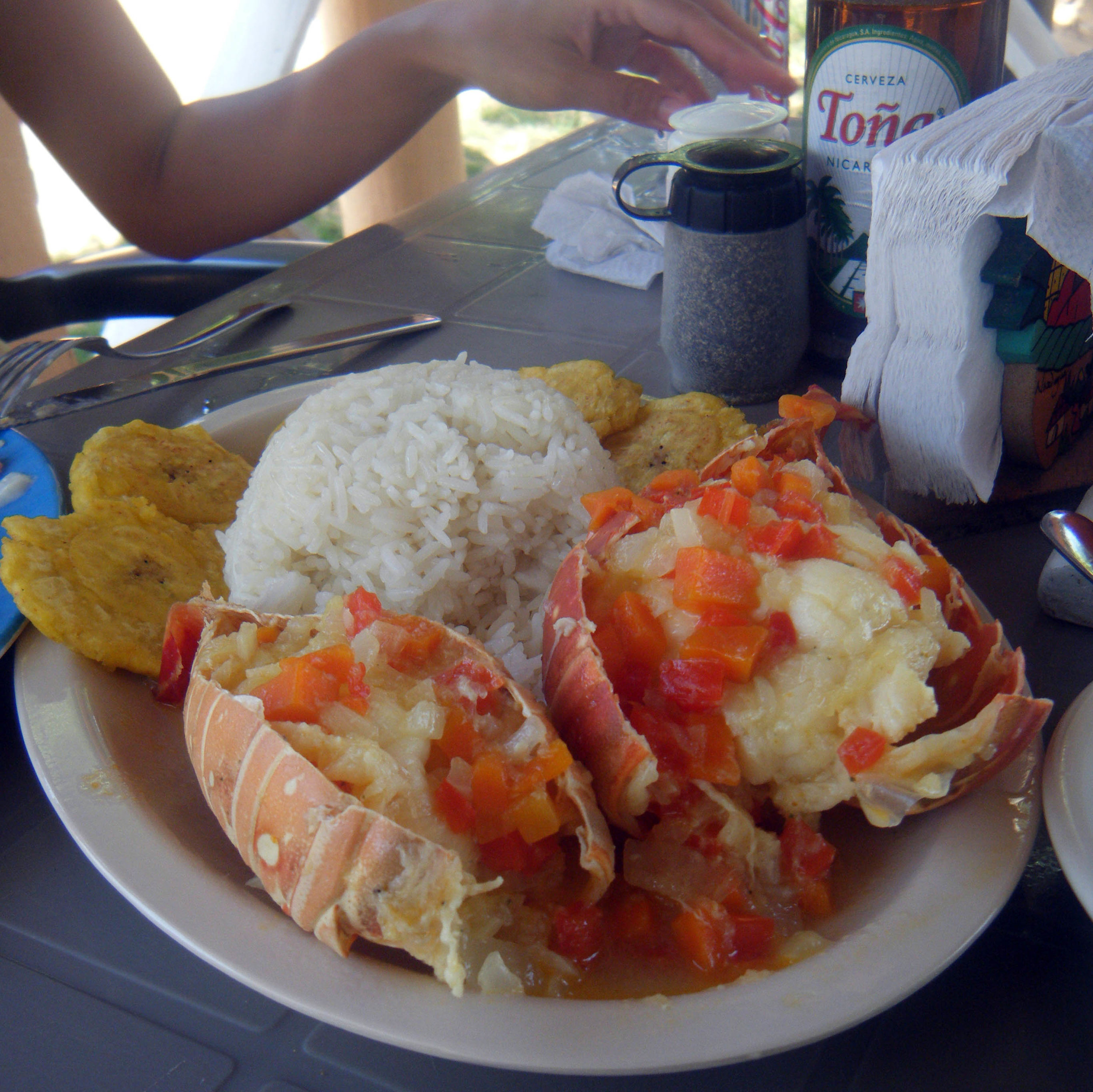 lobster at La Casona.jpg