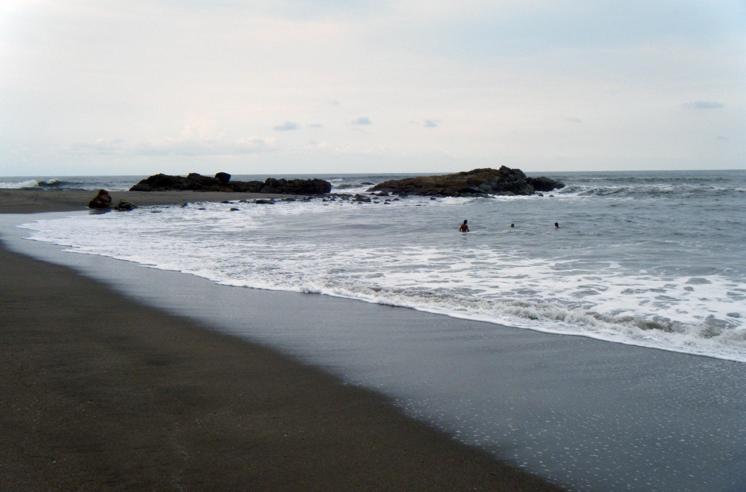 Pacific side of Nicaragua.jpg