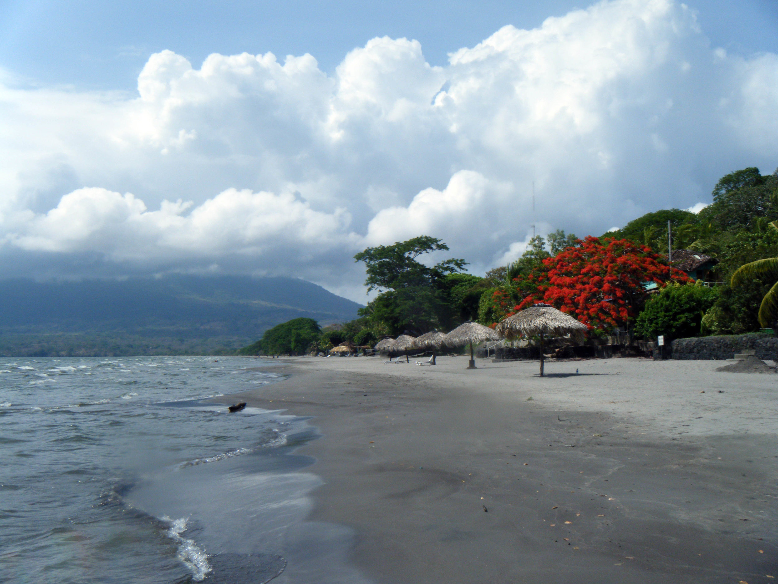 Ometepe's best beach.jpg