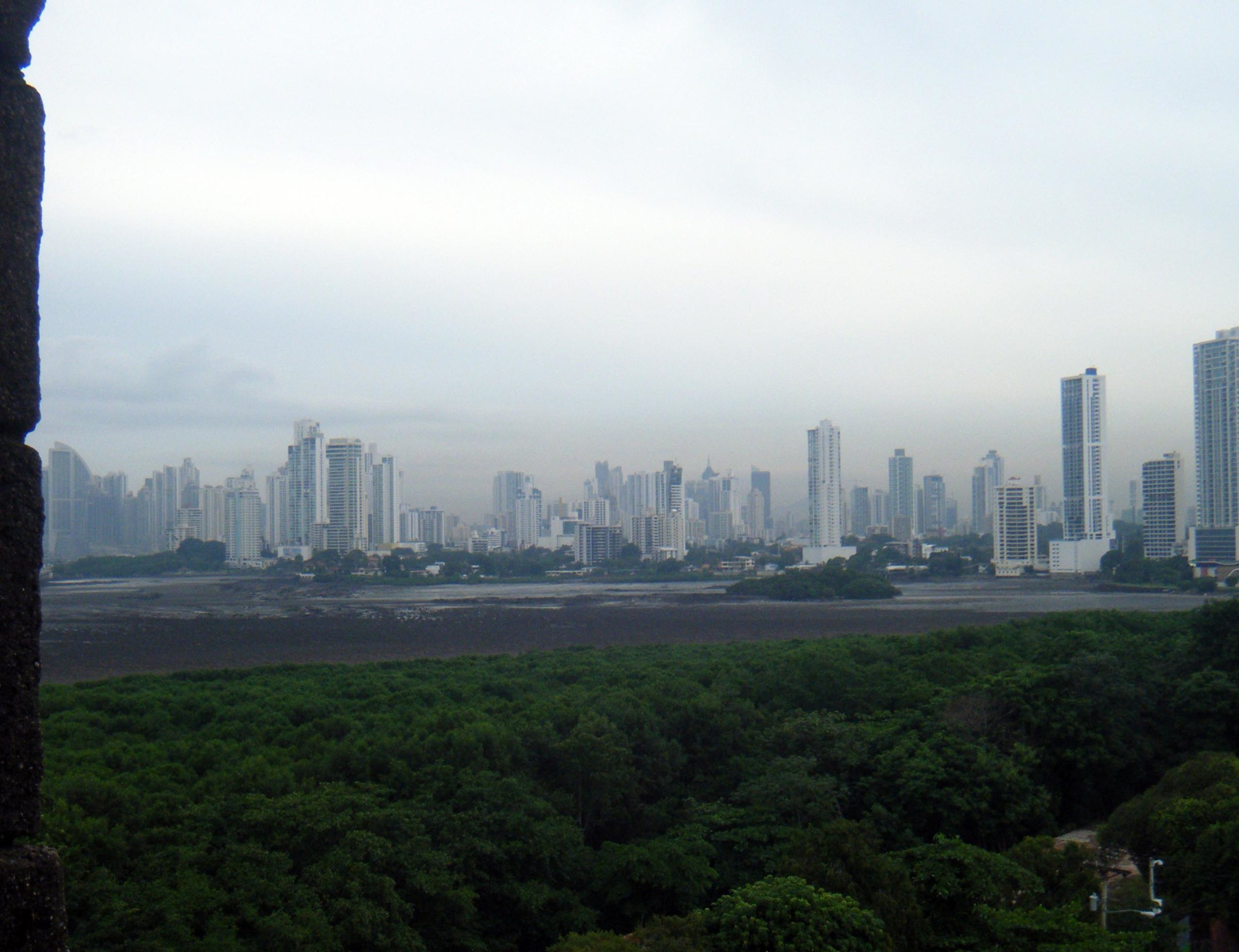 tower and Panama City.jpg
