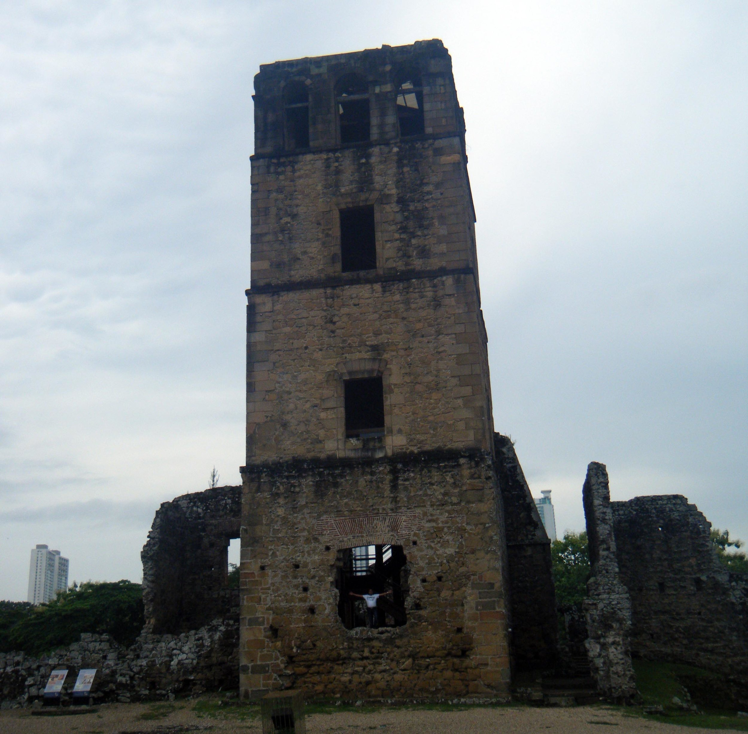 the old Panama tower.jpg