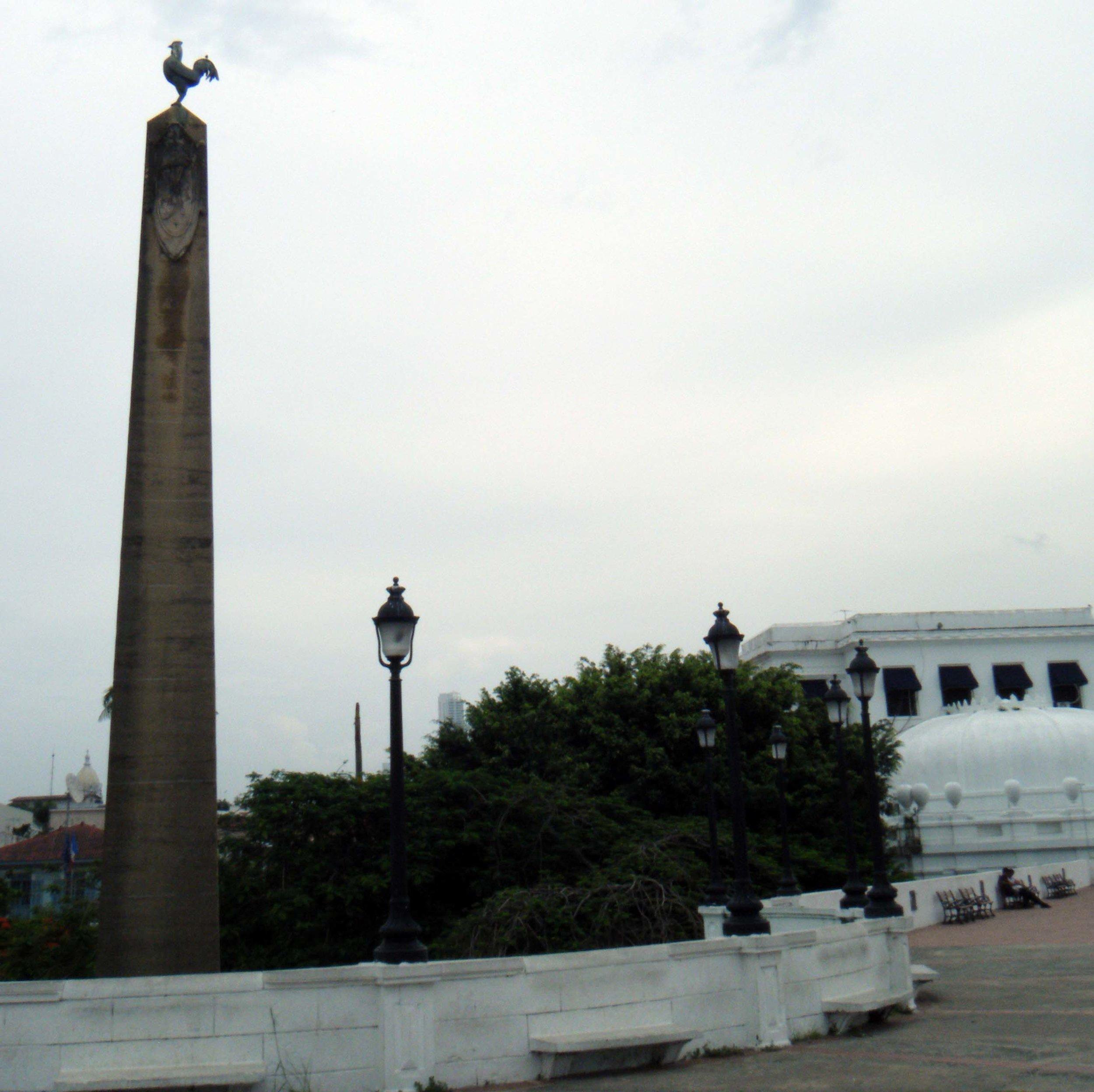 Panama Canal monument.jpg