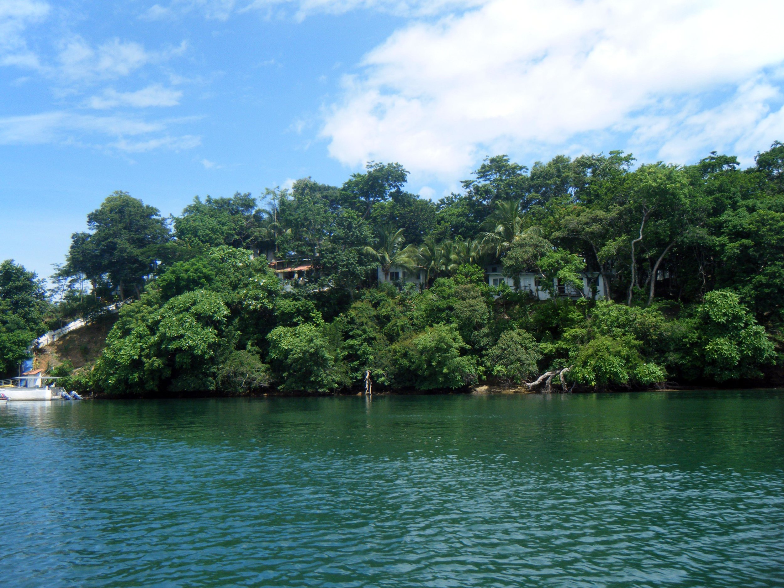 boat ride to Isla Boca Brava.jpg