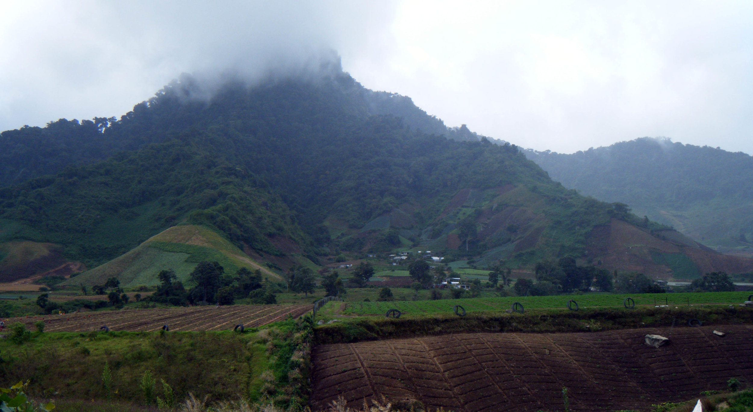 misty mountains of Panama.jpg