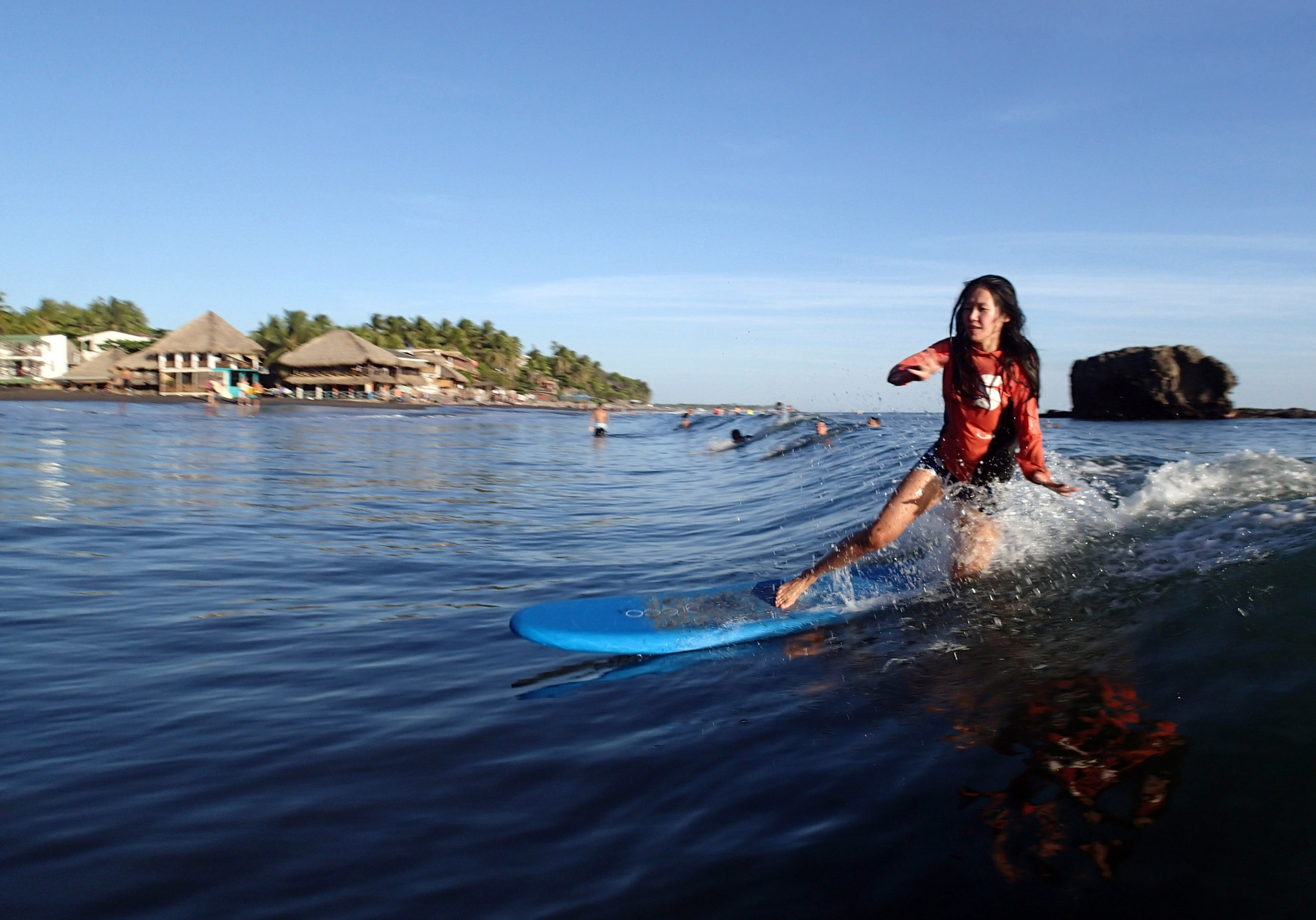 El Tunco surfing.jpg