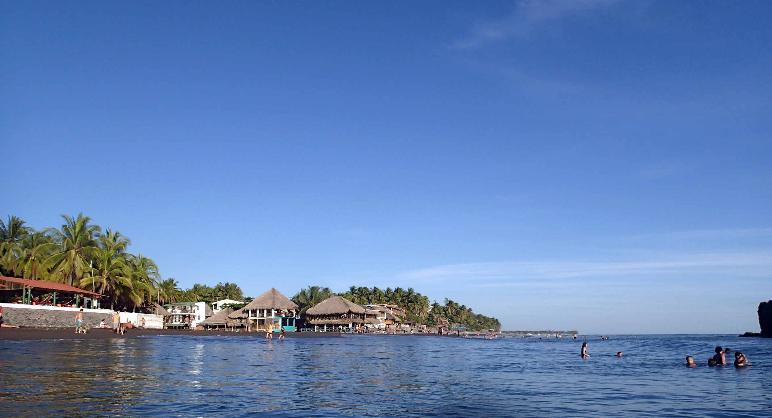Tunco from the water.jpg