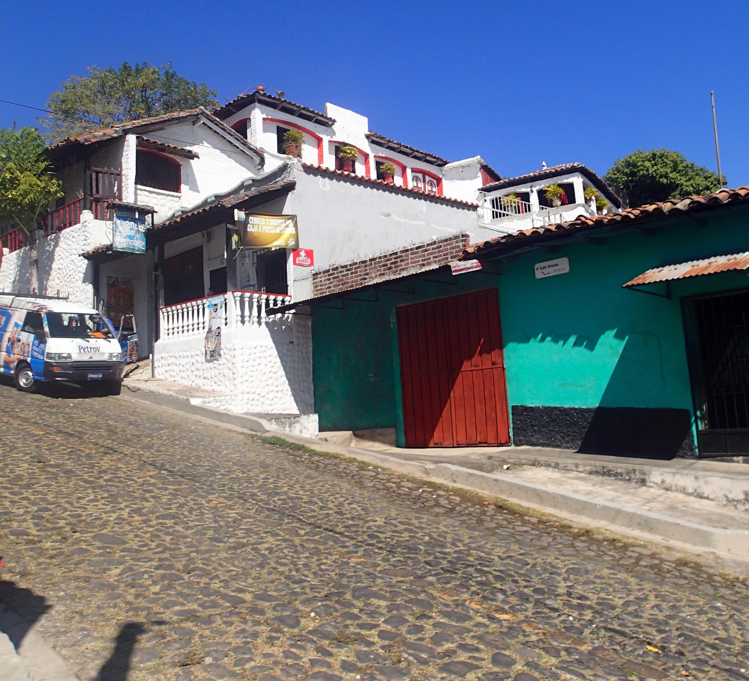Hostal Los Sanchez 12-16-14.jpg