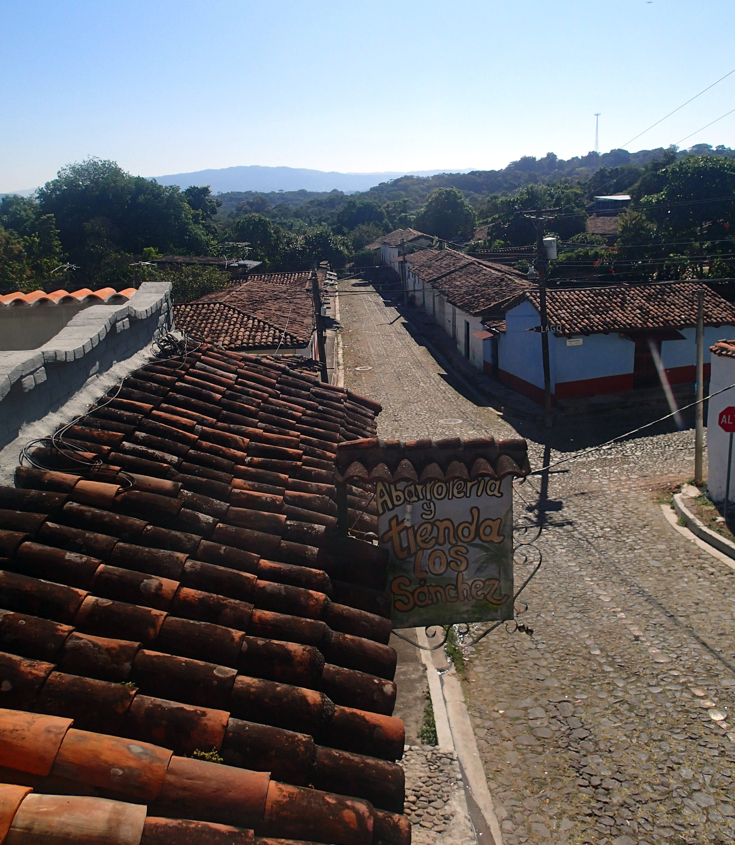 view from Hostal Los Sanchez.jpg