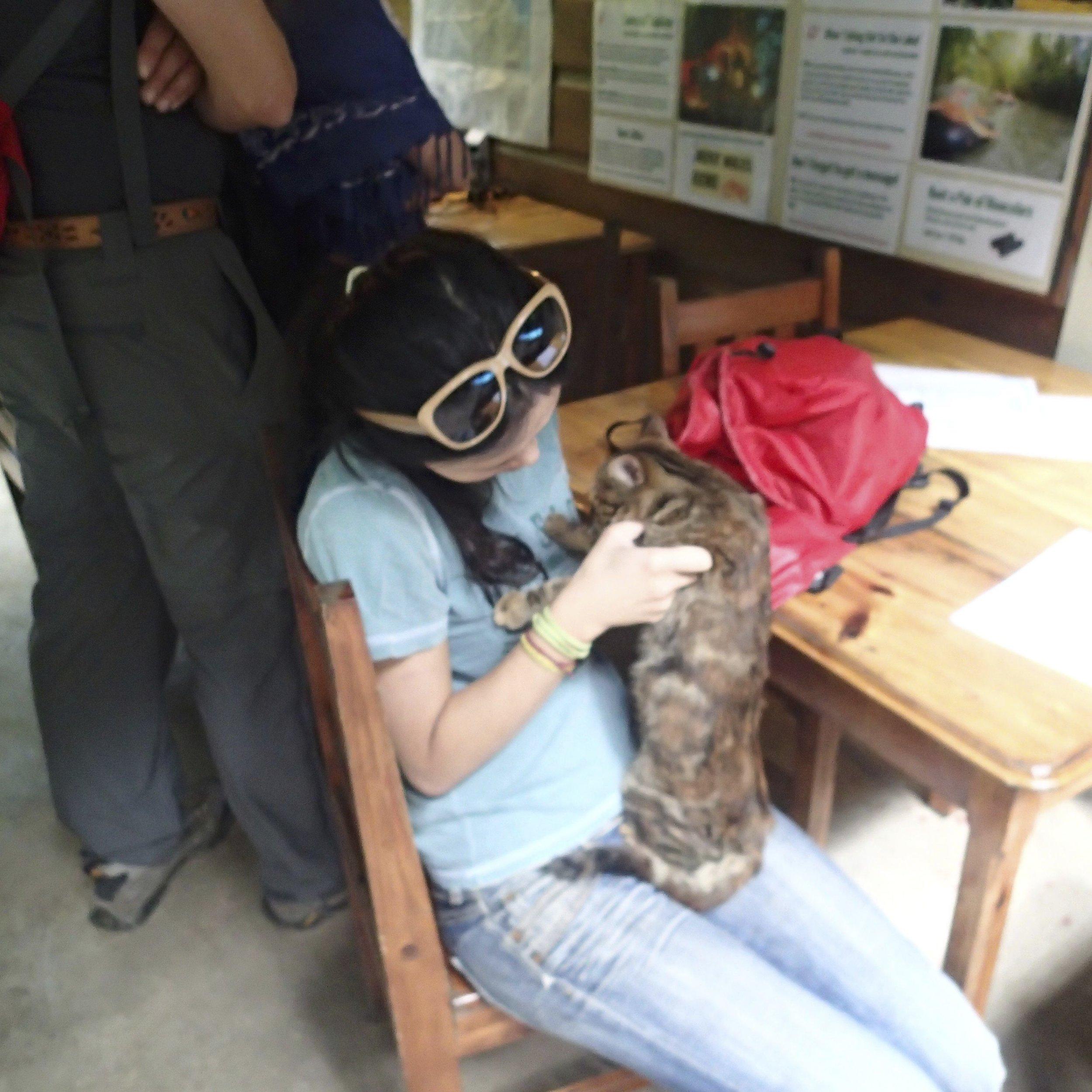 Pei-Ciao and kittie.jpg