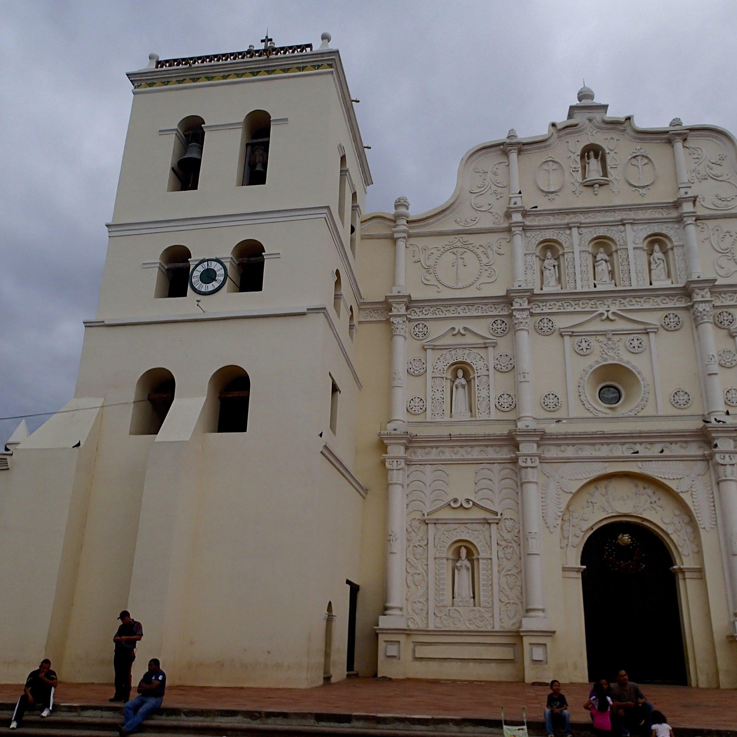 Comayagua cathedral.jpg
