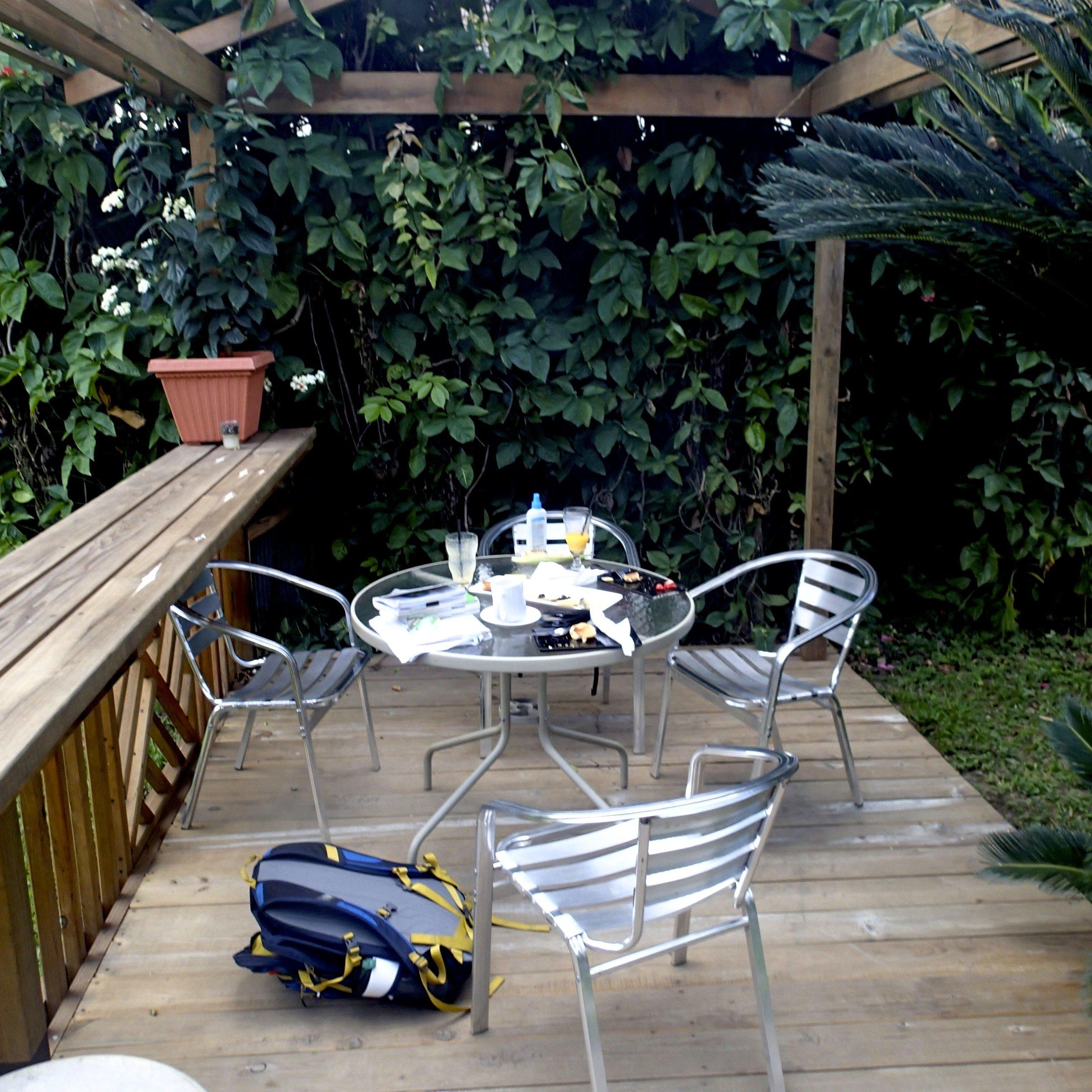 table at Cafe San Rafael.jpg