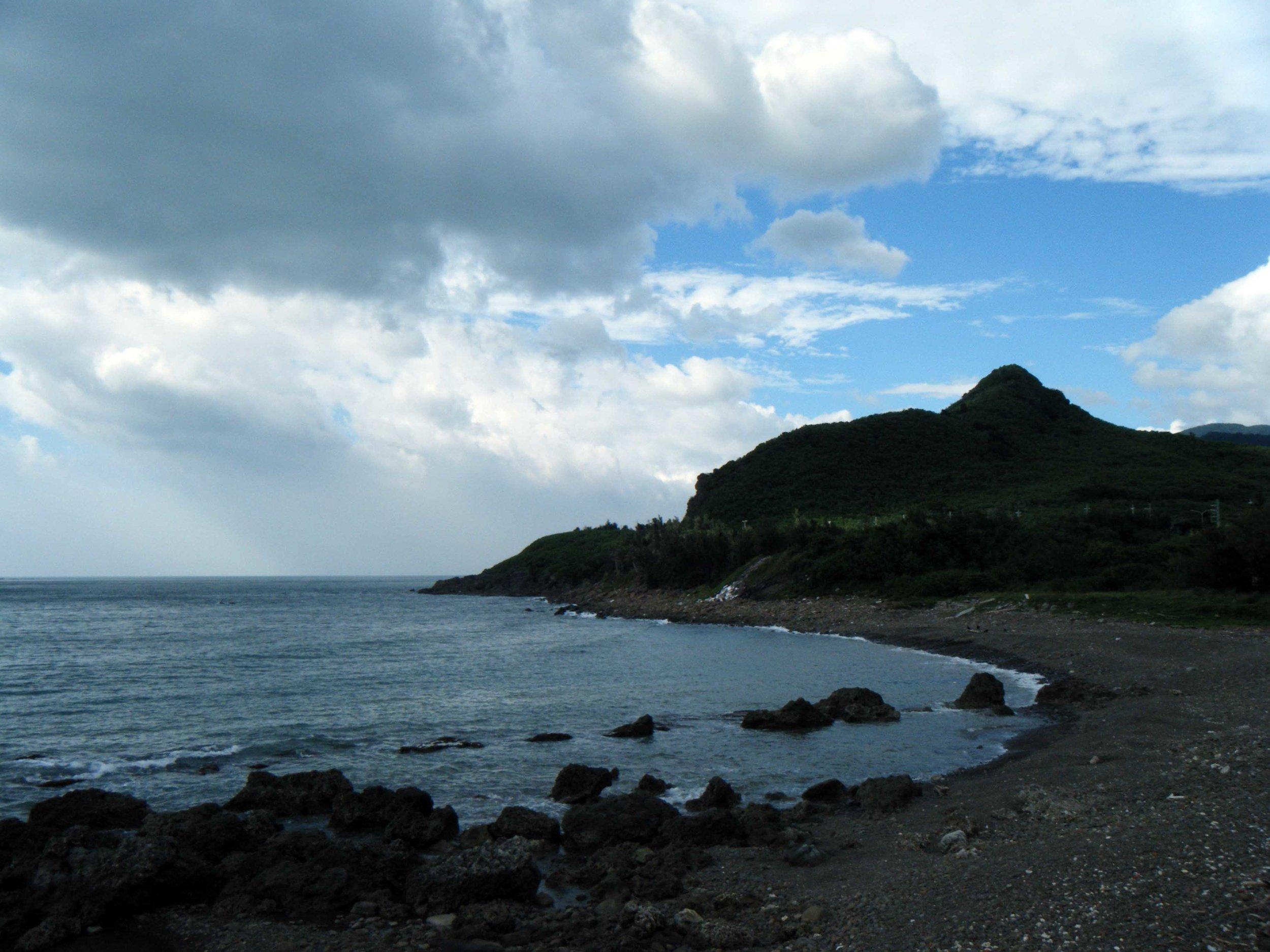 Checheng coastline.jpg