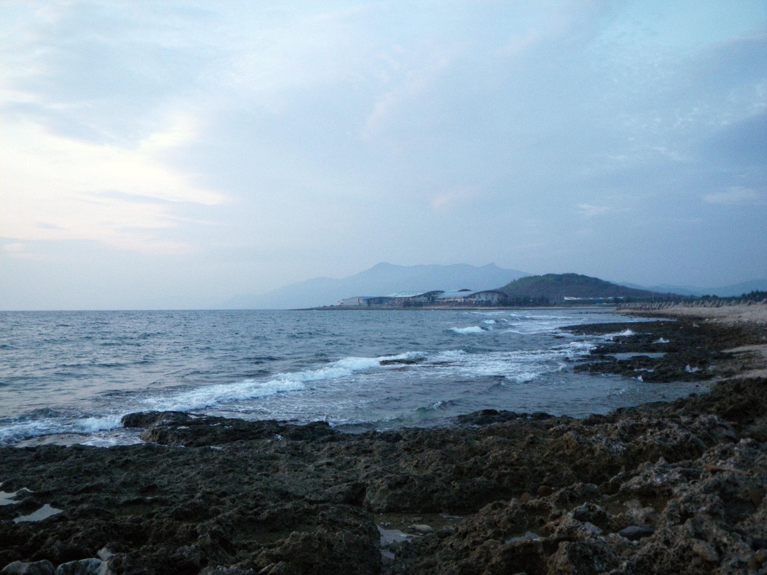 Houwan coast.jpg